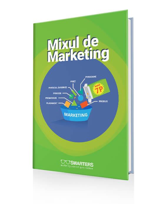 Mixul-de-Marketing